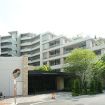 パークハウス東中野リヴゴーシュ 4階
