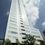 プラウドタワー白金台 29階