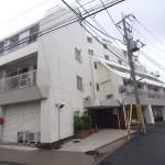 チサンマンション北沢 4階