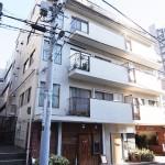 南青山ロータリーマンション 603号室