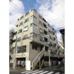 ダイカンプラザ上野Ⅱ号館 401号室