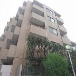 荻窪南シティハウス 102号室
