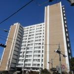 高田馬場住宅 614号室
