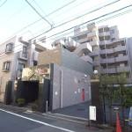 クレッセント糀谷 502号室