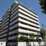 渋谷本町マンション 23号室