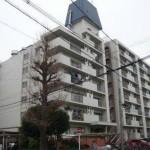 東建西ヶ丘マンション 201号室