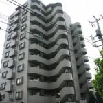 アーベントハイム板橋本町 604号室