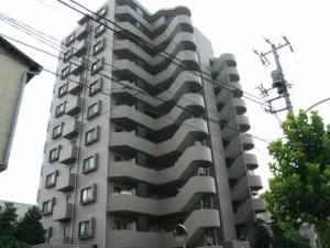 【外観】都営三田線「板橋本町」駅徒歩6分◎