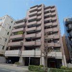 藤和渋谷常盤台ホームズ(藤和渋谷常磐松ホームズ) 4階