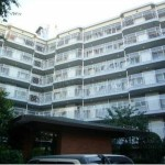 幡ヶ谷ハウス 115号室