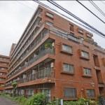 笹塚ダイヤモンドマンション 603号室