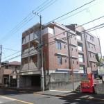 ジェイパーク桜新町 2階