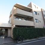 ガーデンホーム和田公園 104号室