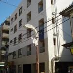 スカーラ武蔵小山 302号室