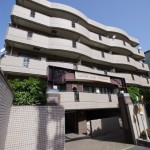 ガーデンアルバ幡ヶ谷 3階