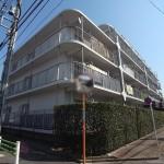 日商岩井金町マンション 3階