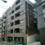 大塚スカイマンション 204号室