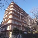 小豆沢サンハイツ 209号室