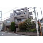 東急ドエル・アルス駒沢大学 203号室