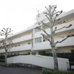 日商岩井大岡山第2マンション A棟212号室