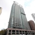 シティタワー高輪 15階