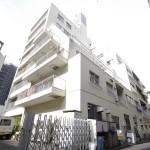 三田永谷マンション 201号室