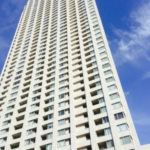 高輪ザ・レジデンス タワー棟21階