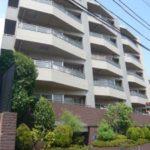 クレッセント池田山 4階