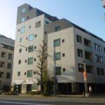 イニシアイオ目黒学芸大学 703号室
