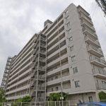 仙台堀公園ハイツ 4階
