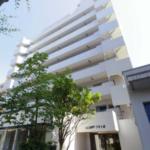 いづみハイツ芦花公園 203号室