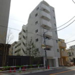 PREMIUMCUBE文京江戸川橋 405号室