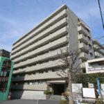 高田馬場パーク・ホームズ 804号室