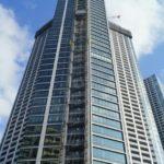 勝どきザ・タワー  46階