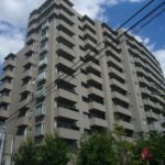 中野桃園シティハウス 804号室