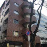 メイツ新宿なつめ坂 208号室