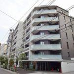 ジオ目黒 5階