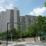 コアスターレ西大井 16階