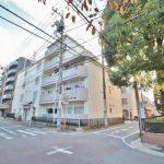 三田西小岩ガーデン 103号室