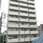 中銀若林マンシオン 216号室
