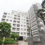 祐天寺第二コーポラス 10階
