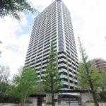 グランドメゾン白金の杜ザ・タワー 20階