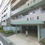 エム・ブランド新宿戸山公園 409号室