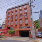 赤坂七番館 4階