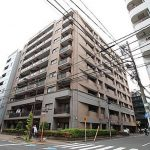 ニューイーストコート上野 206号室