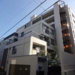 東中野コーポラス 707号室