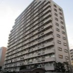 石川台ハイライズ 1105号室
