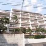 石神井パークサイドマンション 403号室