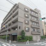 レクシオ志村坂上 306号室