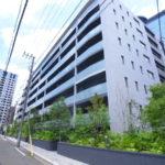 パークナード目黒 7階
